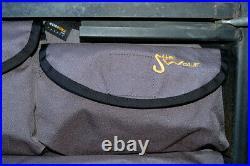 #41 Land Rover Defender Series 90 110 Door Organizer Storage Bag Holder She-Wolf
