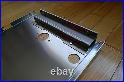 Back Rear Body Tub Quarter Repair Panels for Land Rover Series One S1 86 88 SWB
