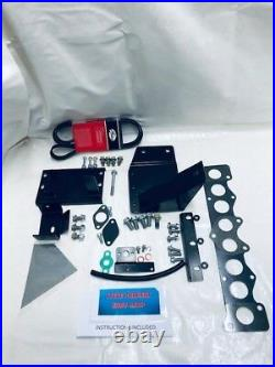 Discovery 300tdi Engine Conversion Into Land Rover Series Swb Bolt On Full Kit