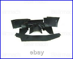 Exmoor Trim Land Rover Series 2 2A 3 88 109 4 cyl Hardura Tunnel Kit EXT020-20