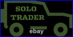 Galvanised Contoured Roof Rack for Land Rover Def 110 & Series 109 (DA1092)