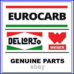 Genuine New Weber 34 ICH Carburettor carb Land Rover series 2A & 3 Landrover