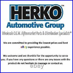 Herko Fuel Pump K4048 For Various Vehicles 1954-1989 (2.5-4.5 PSI 30 GPI Flow)