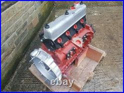 LAND ROVER SERIES 2.25 (5 bearing) PETROL ENGINE RECONDITIONING SERVICE