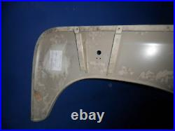 LAND ROVER SERIES 2a GENUINE OFFSIDE WING MILITARY STYLE 334887