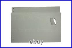 LH Front Door Lower/Bottom Panel for Land Rover Series 2/2a & 3 -395534 Bearmach