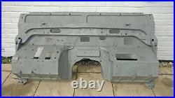 Land Rover Defender 90 110 130 Series Puma Galvanised Galvanized Bulkhead LOOK