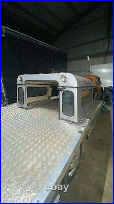 Land Rover Landrover Series 3 SWB Hard Top Roof And Sides