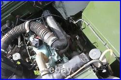 Land Rover Lightweight Series 2a