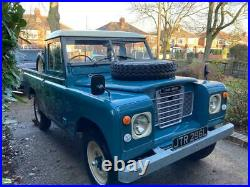 Land Rover Series