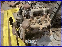 Land Rover Series 1 2.0 Engine 1952 Siamese Bore Complete