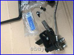 Land Rover Series 1 2 3 Fairey Capstan Winch MAP Great Condition- Complete Setup