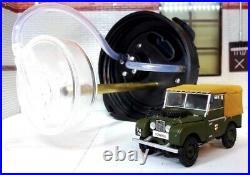 Land Rover Series 1 80 86 Lucas ScreenJet Windscreen Bottle Washer Pump Only