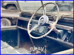 Land Rover Series 1 86 1955