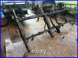 Land Rover Series 1 Chassis 86inch