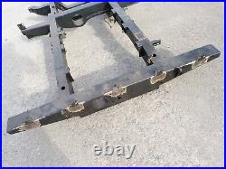 Land Rover Series 1 Chassis 88 inch