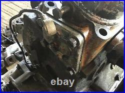 Land Rover Series 1 Engine 1956 Spread Bore