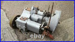 Land Rover Series 1 One Complete Gearbox