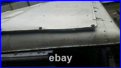 Land Rover Series. 109 2 2a Or Series 3 Safari Roof