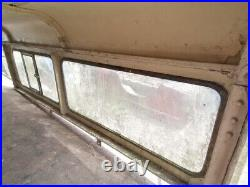 Land Rover Series 2 2A 3 109' LWB roof and sides with windows more panels avail
