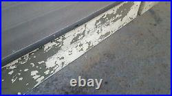 Land Rover Series 2 2A 3 LWB 109 Roof Sides In 2 Halves (RARE)