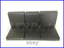 Land Rover Series 2 3 S111 Set of Standard Seats 6 Pieces