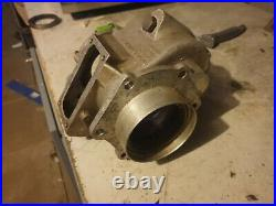 Land Rover Series 2 3 etc Fairey Overdrive Bare Casing very rare