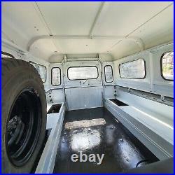 Land Rover Series 2 A 109 Petrol Manual