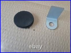 Land Rover Series 2 Series 3 Bulkhead Gear box tunnel to Footwell 4 cylinder