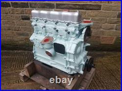 Land Rover Series 2a / 3 2.25 3 Brg Petrol Stripped Engine Recon Exchange