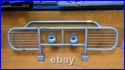 Land Rover Series 3 / Defender Front Bull Bar Factory Original Used #P39