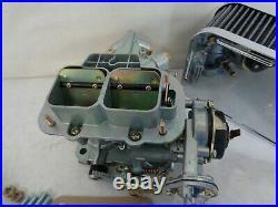 Land Rover Series 38/38 Dgev Carburetor Conversion Series 1 2 3 Land Rover