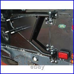 Land Rover Series/Defender 90/110 Swingaway Spare Wheel Carrier Da2232