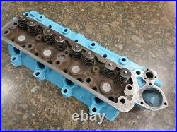 Land Rover Series II / III Reconditioned Lead Free Converted Cylinder Head