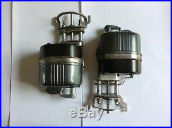 Land Rover fw2 wiper motor series 1/2/2a, also mini moke fully reconditioned