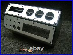 Land rover Series 3 centre Dash Console
