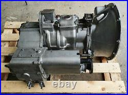 Land rover series 1/2/2a/3 Recon gearboxes