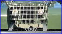 Land rover series 1 80 fullgrille, 1949 to 1950
