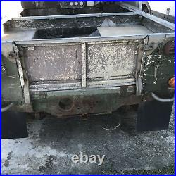 Land rover series 1 Tailgate 80 Inch NEW