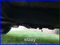 Land rover series 3 109. 2 1/4 petrol