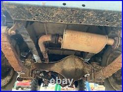 Land rover series 3 1976 V8