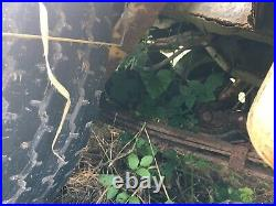 Land rover series 3 swb 88