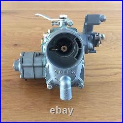 Landrover series 1 one solex 32 pbi 1600 & 2L carburettor 1948 to 1958