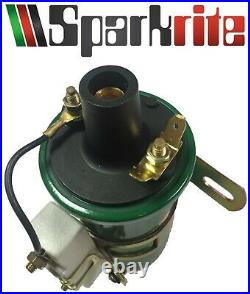 Landrover series II / III Sparkrite Electronic Distributor with sports Pack