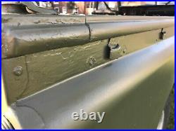 Military landrover 109 FFR 1984 original ex mod ex army series 3