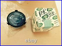 NOS Land rover Series 2a Panel Instrument Cluster Assy Temp Fuel Charge PRC2783