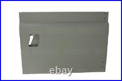 RH Front Door Lower/Bottom Panel for Land Rover Series 2/2a & 3- 395533 Bearmach