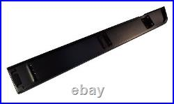 RH & LH PAIR 5 Deep Sills Front & Rear for Land Rover Series 2/2A 88 SWB