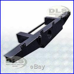 Rear Chassis Crossmember with Extensions Land Rover Series 2/2a/3 (NRC236E)
