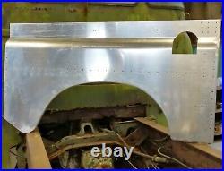 Series land rover tub parts